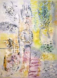 Сад. 1995. 230x170 |х.м.|