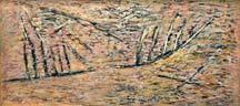Пустыня. 1984. 600x400. |левкас.масло|